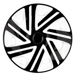 Колпак Olszewski CYRKON 15'' white black