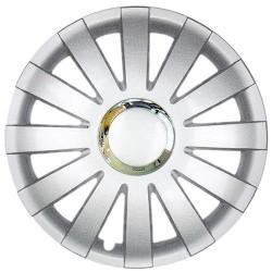 Колпак Olszewski ONYX 16'' серый