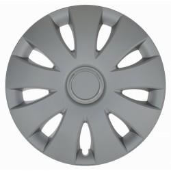 Комплект колпаков Jestic 15 AURA RING (4 шт)