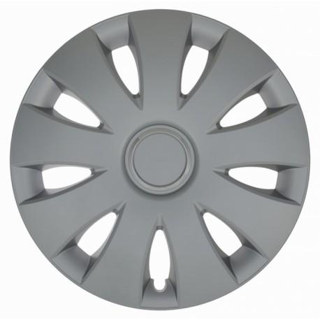 Комплект колпаков Jestic 16 AURA RING (4 шт)