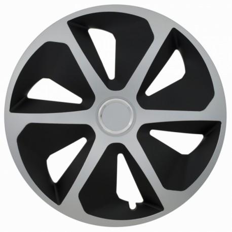 Комплект колпаков Jestic 16 ROCO MIX (4 шт)