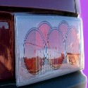 Защита заднего фонаря ВАЗ